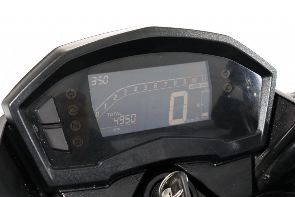 Imagem do veículo HONDA CB 250 TWISTER