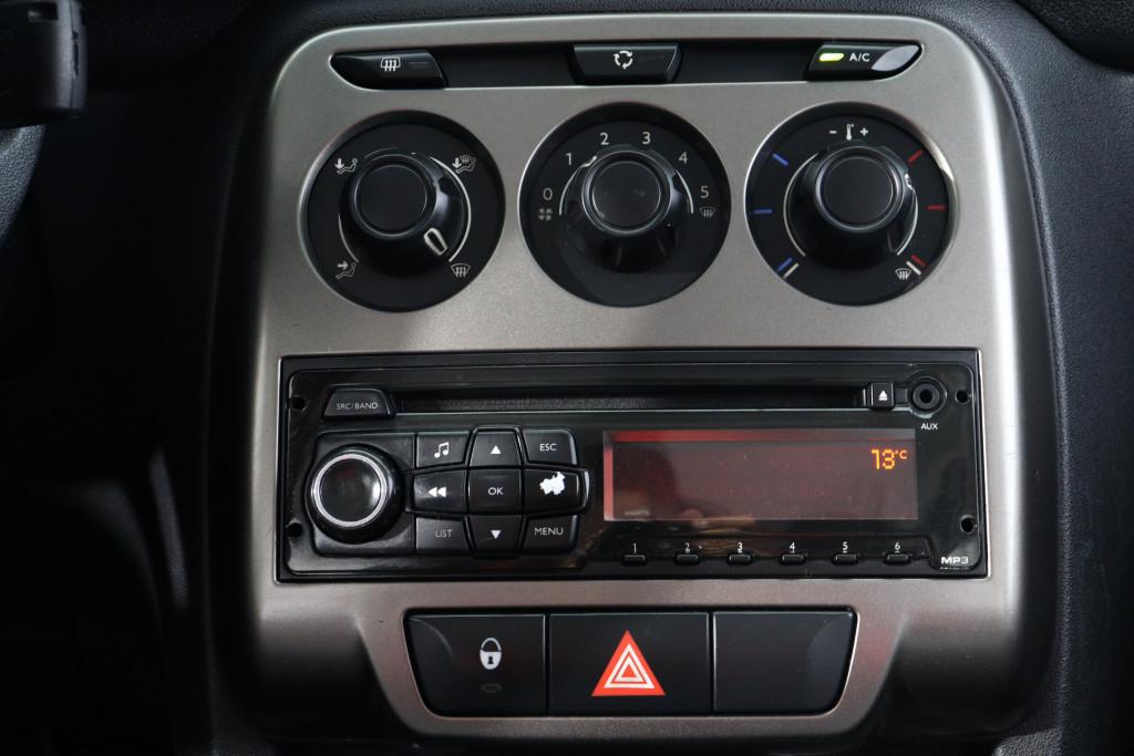 Imagem do veículo CITROËN C3 PICASSO 1.6 FLEX GLX 4P MANUAL