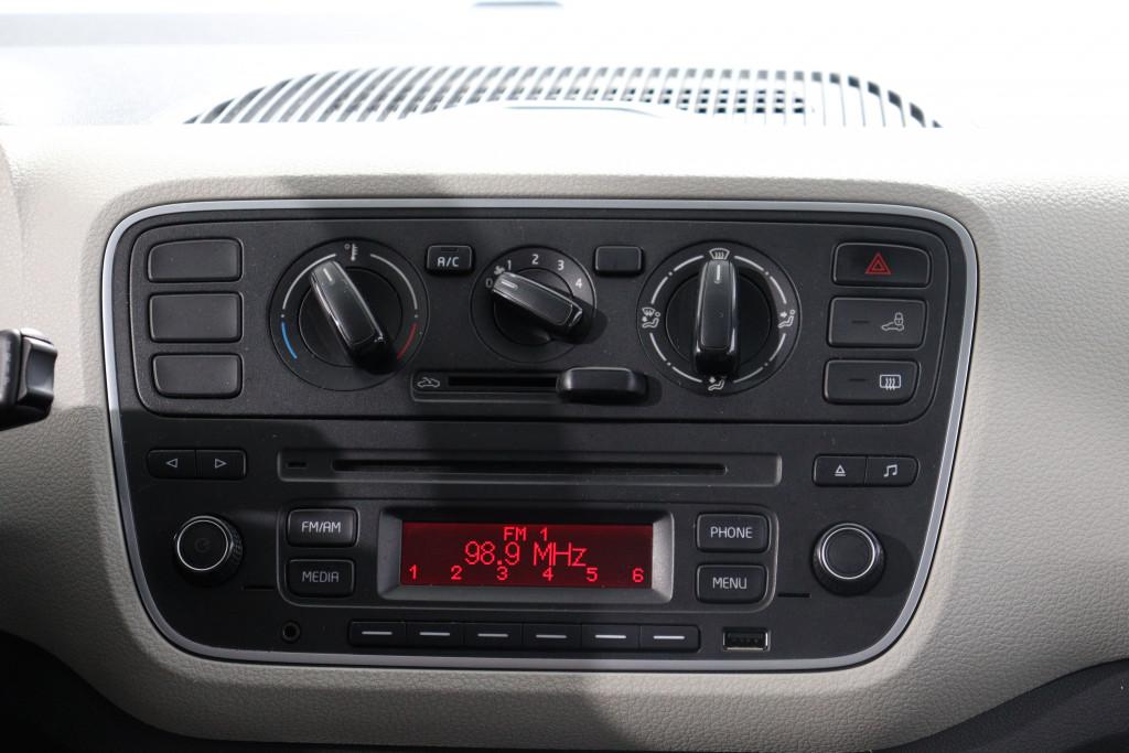 Imagem do veículo VOLKSWAGEN UP 1.0 MPI MOVE UP 12V FLEX 4P MANUAL