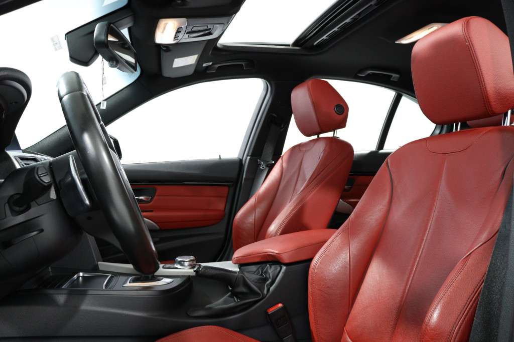 Imagem do veículo BMW 328i 2.0 M SPORT 16V ACTIVEFLEX 4P AUTOMÁTICO