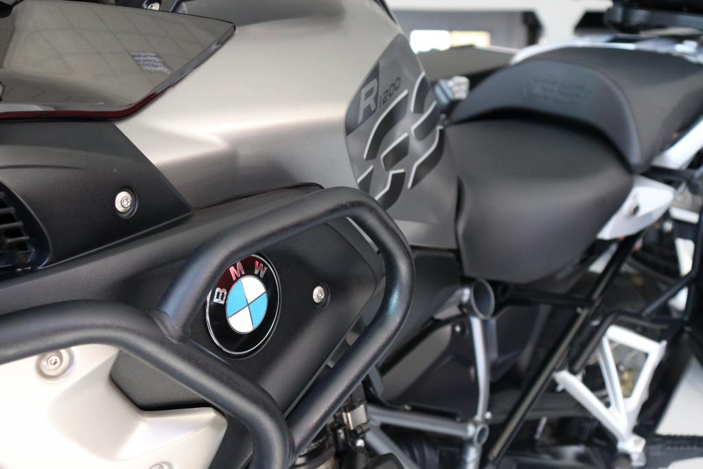 Imagem do veículo BMW R 1200 GS EXCLUSIVE