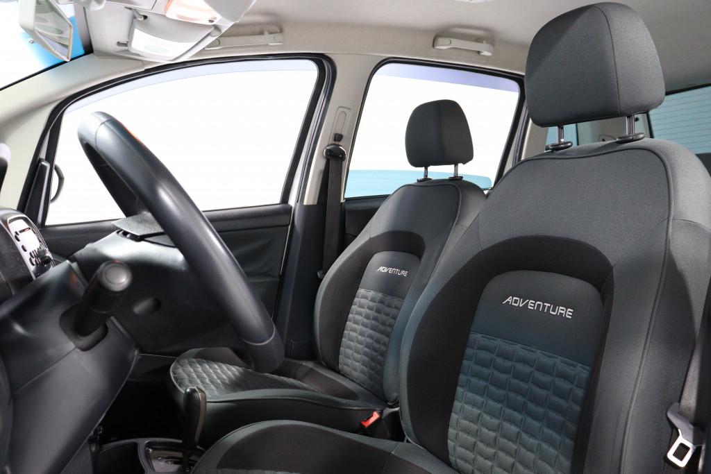Imagem do veículo FIAT IDEA 1.8 MPI ADVENTURE FLEX 4P AUTOMATIZADO