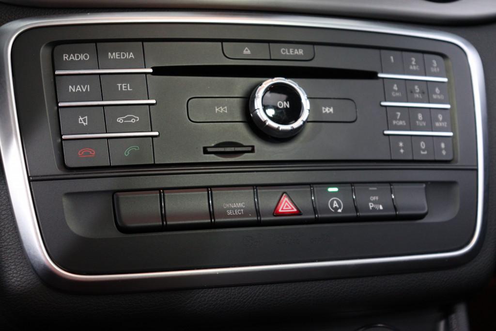 Imagem do veículo MERCEDES-BENZ GLA 250 2.0 16V TURBO GASOLINA SPORT 4P AUTOMÁTICO
