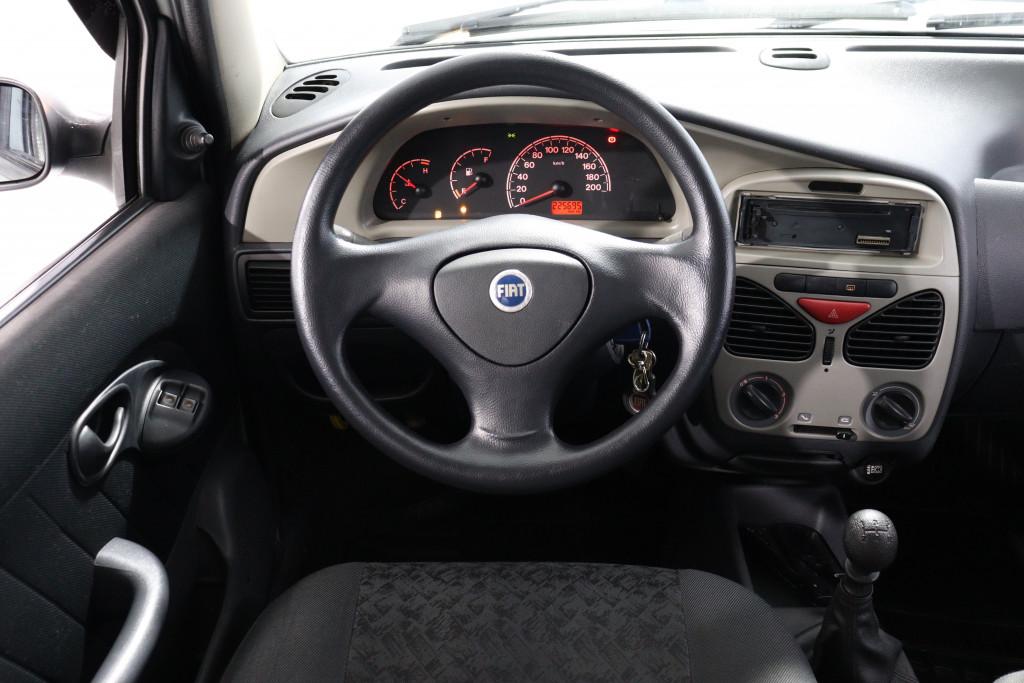 Imagem do veículo FIAT SIENA 1.0 MPI FIRE 8V FLEX 4P MANUAL