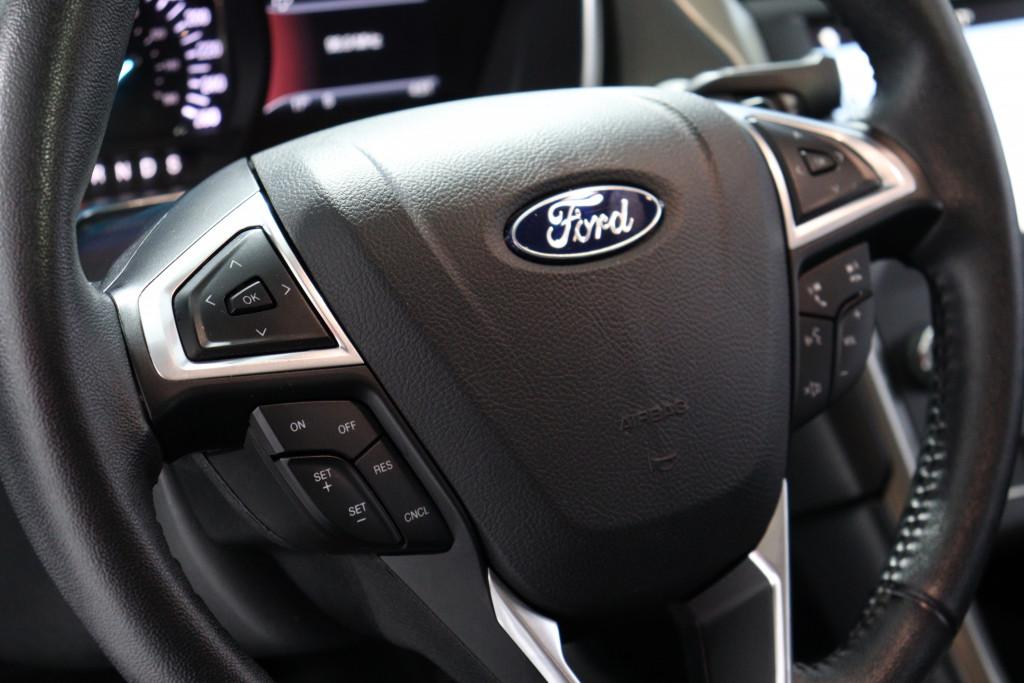 Imagem do veículo FORD FUSION 2.0 SEL 16V GASOLINA 4P AUTOMÁTICO