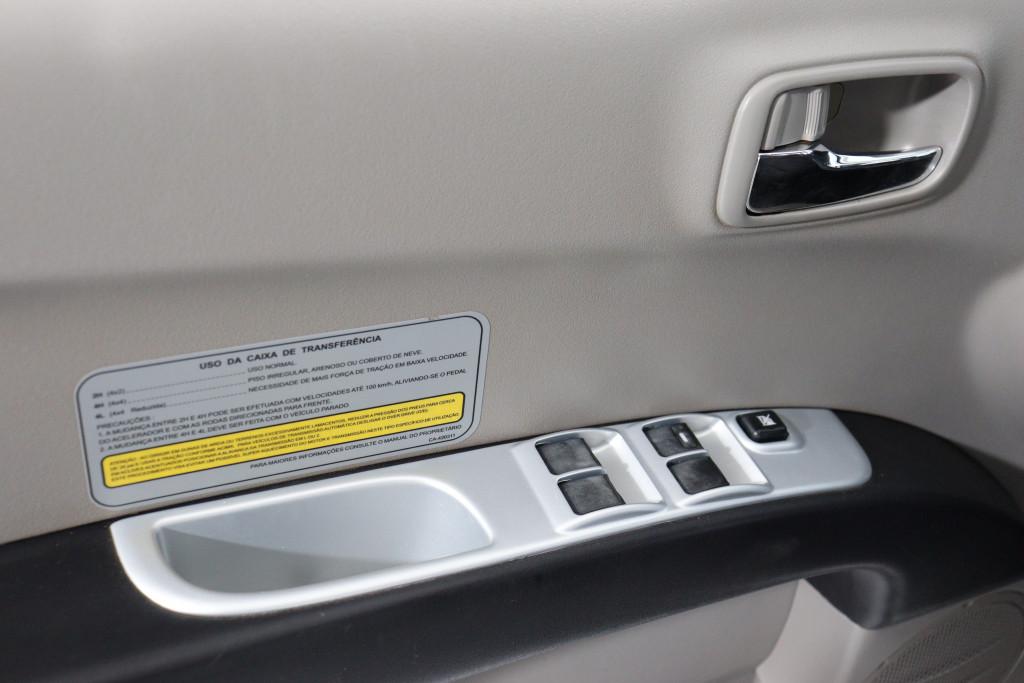 Imagem do veículo MITSUBISHI L200 TRITON 3.2 HPE 4X4 CD 16V TURBO INTERCOOLER DIESEL 4P AUTOMÁTICO