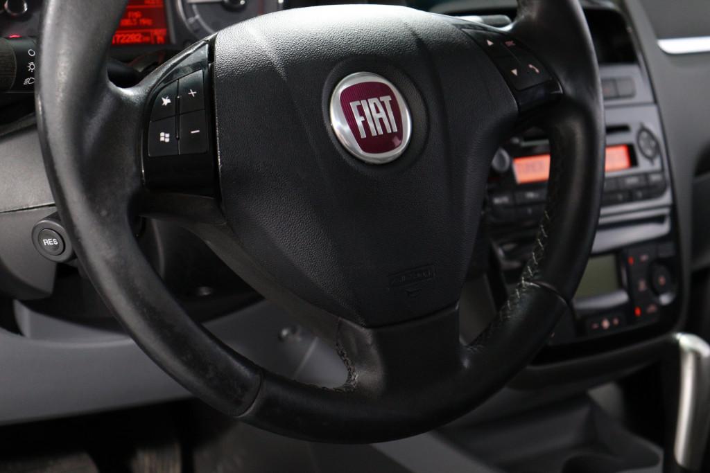 Imagem do veículo FIAT LINEA 1.8 ABSOLUTE 16V FLEX 4P AUTOMATIZADO