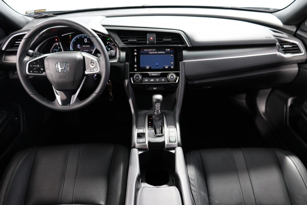 Imagem do veículo HONDA CIVIC 2.0 16V FLEXONE EXL 4P CVT