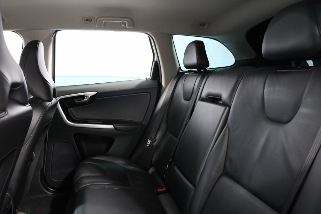 Imagem do veículo VOLVO XC60 2.0 T5 GASOLINA 4P AUTOMÁTICO