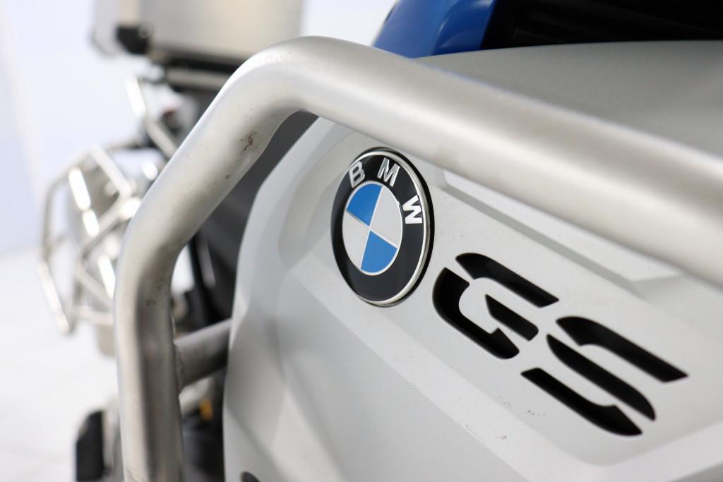 Imagem do veículo BMW F 850 GS Adventure Sport RALLY