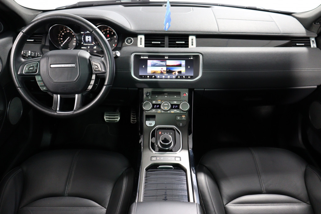 Imagem do veículo LAND ROVER RANGE ROVER EVOQUE 2.0 HSE DYNAMIC 4WD 16V GASOLINA 4P AUTOMÁTICO
