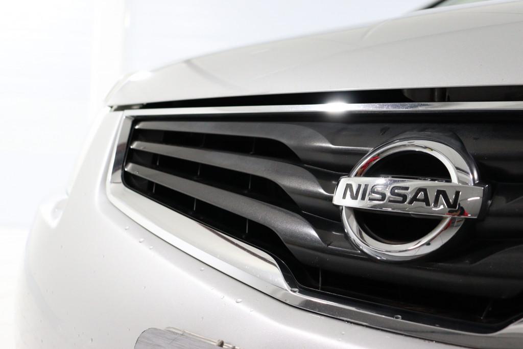 Imagem do veículo NISSAN SENTRA 2.0 16V FLEX 4P MANUAL