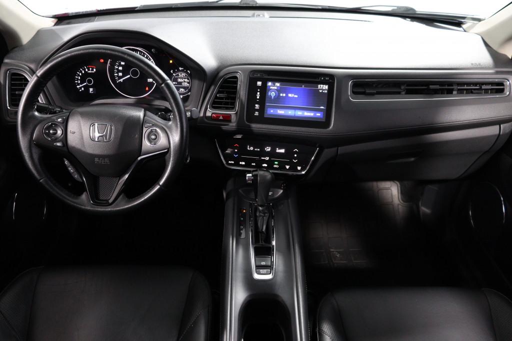 Imagem do veículo HONDA HR-V 1.8 16V FLEX TOURING 4P AUTOMÁTICO