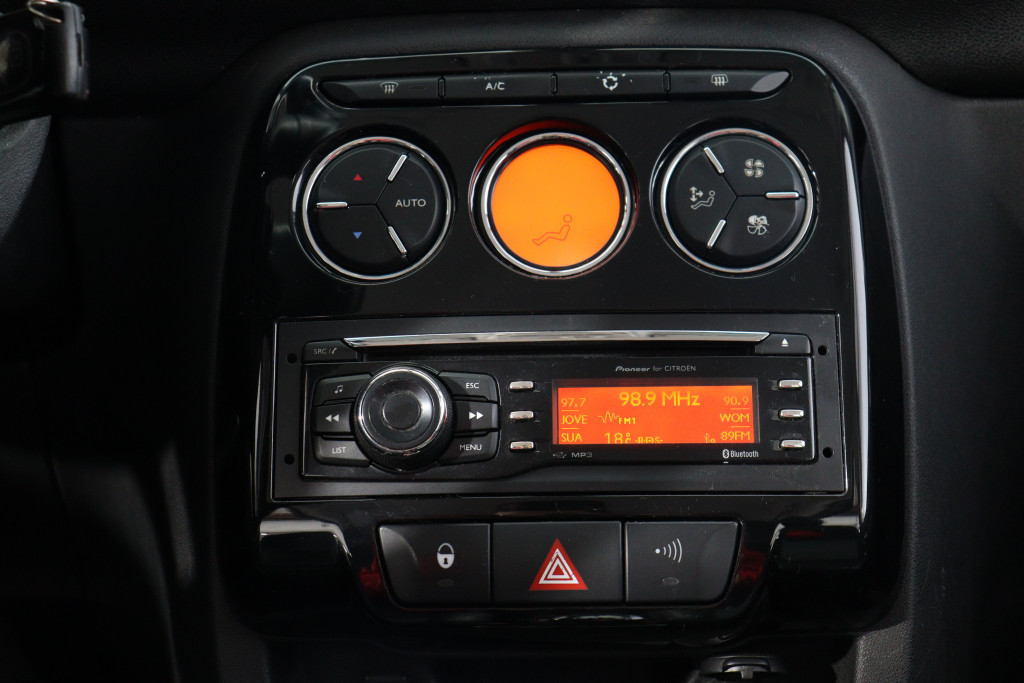 Imagem do veículo CITROËN C3 PICASSO 1.6 FLEX EXCLUSIVE 4P AUTOMÁTICO