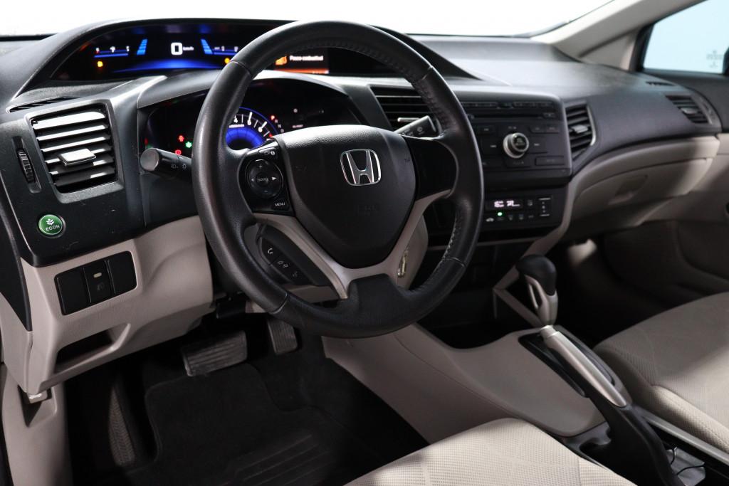 Imagem do veículo HONDA CIVIC 1.8 LXS 16V FLEX 4P AUTOMÁTICO