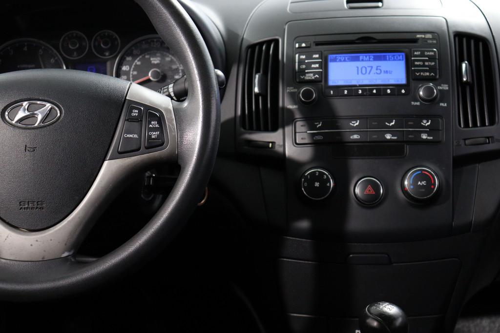 Imagem do veículo HYUNDAI I30 2.0 MPFI GLS 16V GASOLINA 4P MANUAL