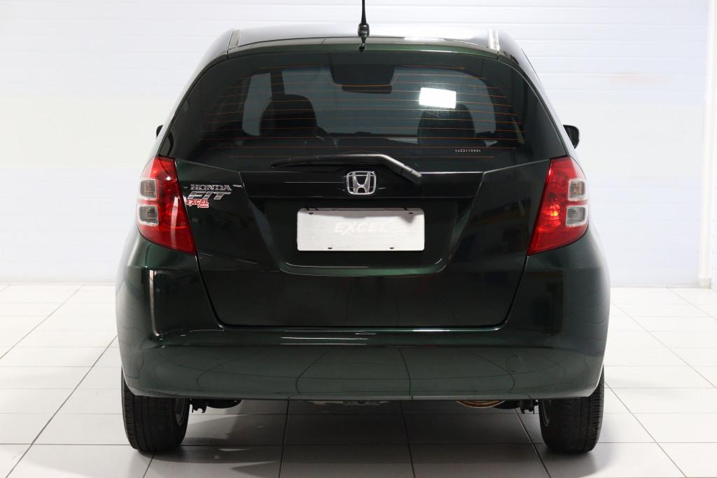 Imagem do veículo HONDA FIT 1.4 LXL 16V FLEX 4P AUTOMÁTICO