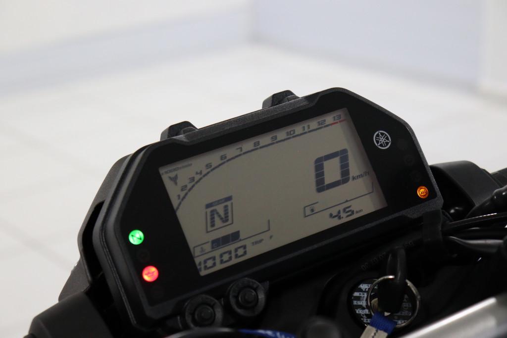 Imagem do veículo Yamaha MT 03 321