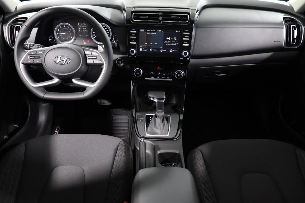 Imagem do veículo HYUNDAI CRETA 1.6 16V FLEX LIMITED AUTOMÁTICO