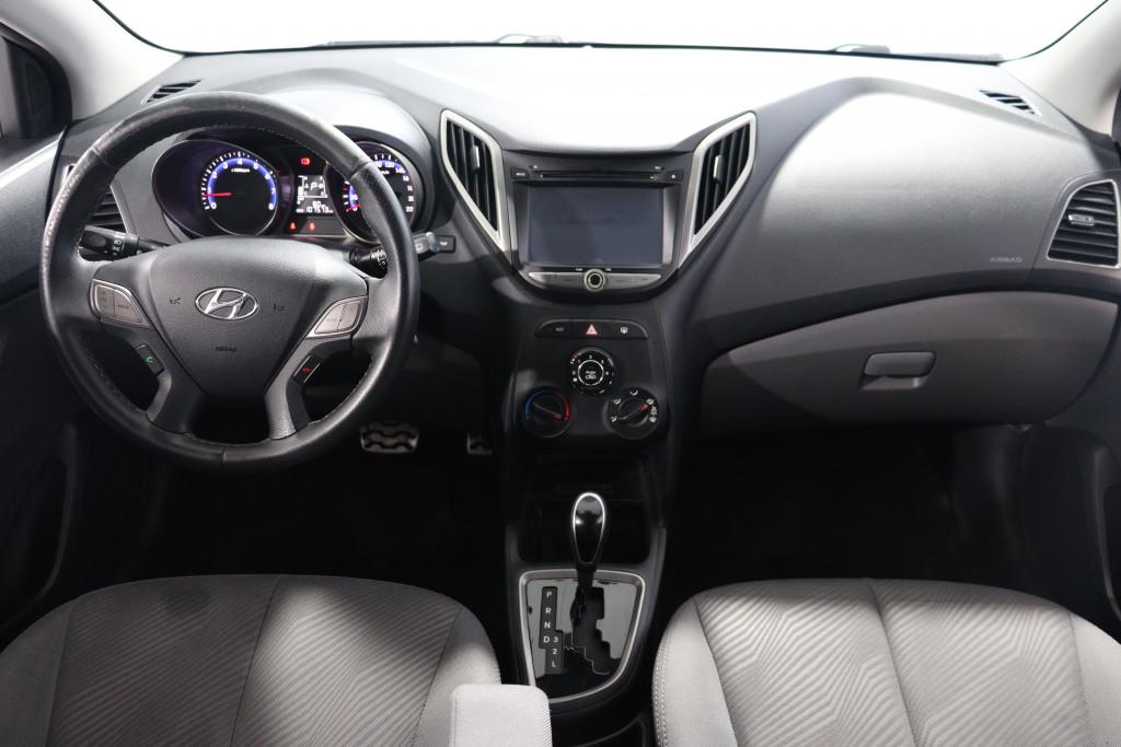 Imagem do veículo HYUNDAI HB20X 1.6 16V PREMIUM FLEX 4P AUTOMÁTICO