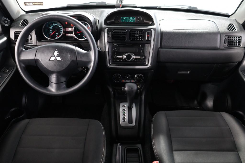 Imagem do veículo MITSUBISHI PAJERO TR4 2.0 4X2 16V 140CV FLEX 4P AUTOMÁTICO