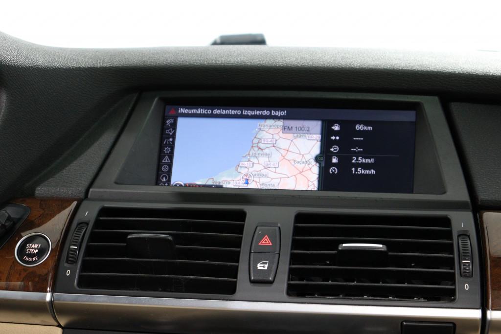 Imagem do veículo BMW X6 3.0 35I 4X4 COUPÉ 6 CILINDROS 24V GASOLINA 4P AUTOMÁTICO