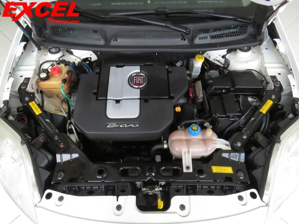 Imagem do veículo FIAT BRAVO 1.8 ESSENCE 16V FLEX 4P AUTOMATIZADO