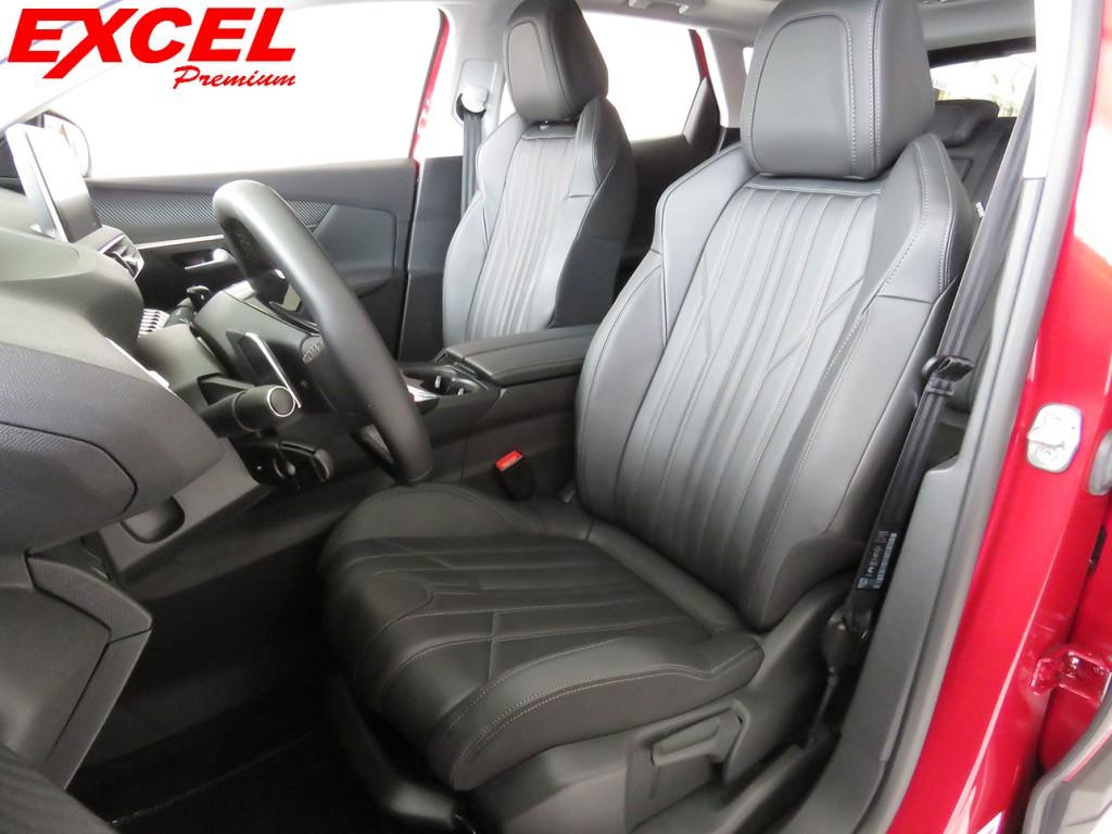 Imagem do veículo PEUGEOT 3008 1.6 allure thp 16v  4p automatico